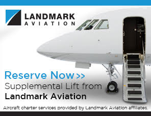 Landmark Aviation - Reserve Now - Supllemental Lift from Landmark Aviation