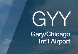 GYY Gary/Chicago Int'l Airport