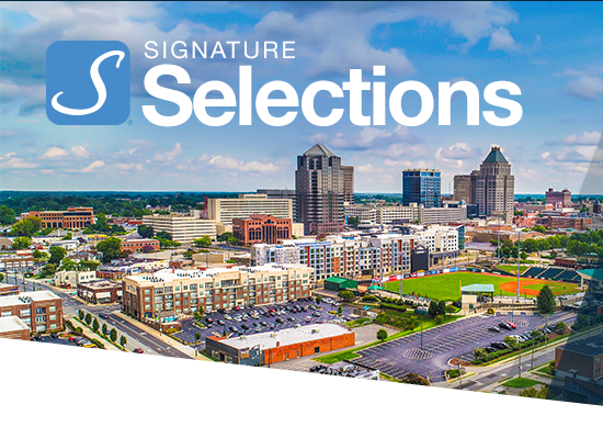 Signature Selections